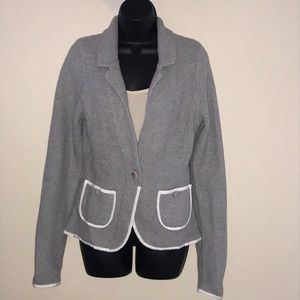 Moth Knitted Jacket Size M—B4